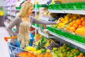 Supermarket POS Solutions