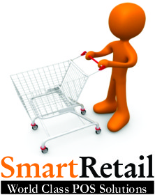 Smart Retail Point Of Sale